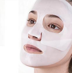Гідрогелева маска