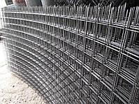 "Сетка кладочная(армопояс), серия ""Супер-эконом"" Ячейка:70х70, Проволока: 4.3мм, Карта:2000х500 мм."