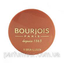 Bourjois Pastel Joues Румяна 11 тон Brun Illusion