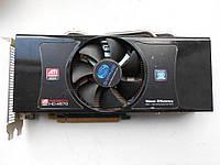 Видеокарта, AMD Radeon HD 4870, 512 мб, GDDR5, фото 1