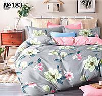 Комплект постельного белья 2х спальный бязь 100% хлопок