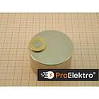 Неодимовый  магнит 55*35 ( сила 165 кг ) Польша N42, фото 7
