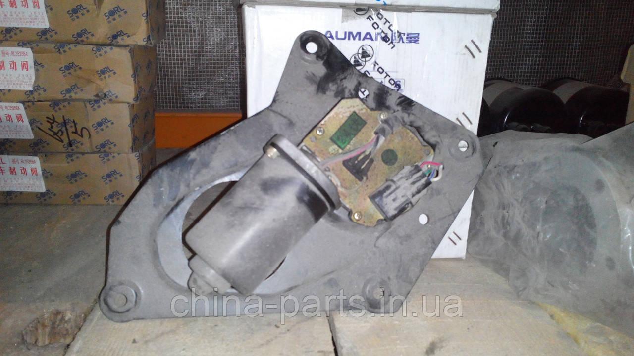 Моторедуктор стеклоочистителя 249525000251 Foton