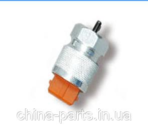 Датчик скорости КПП 3802020-8E FAW 3252