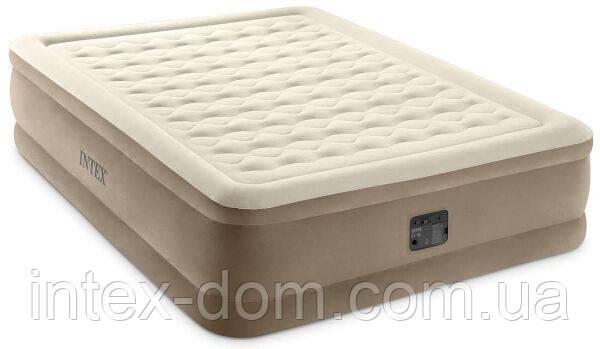Надувне ліжко Intex 64428 (152 х 203 х 46)