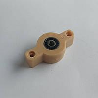 Вставка на 5 мм. для мебельного кондуктора / шаблона