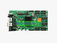 Контроллер HD-C35c huidu для led дисплея, светодиодного рекламного экрана full color