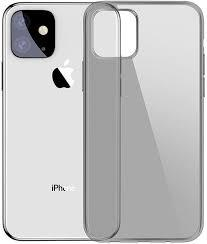 Чехол Baseus Simplicity Series для iPhone 11 Pro MAX 6.5 ( Black)