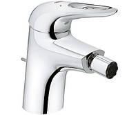 Змішувач для біде з донним клапаном Grohe Eurostyle 33565003 хром