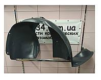 Подкрылок передн прав VW Tiguan 07-16