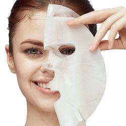 Тканинна маска