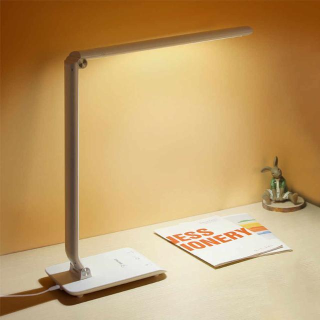 Настольные LED лампы для дома и офиса