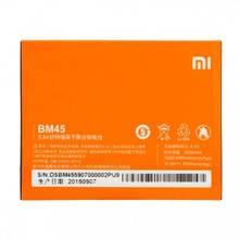 Аккумулятор Xiaomi BM45 для Xiaomi Redmi Note 2 3060mAh