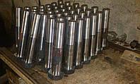 Болт фундаментный 30*1000  ГОСТ 24379.1-80 прямой Тип 5,исполнение 1
