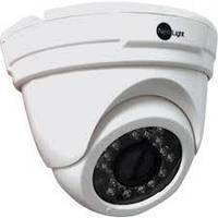Купольная внутренняя видеокамера 720р c ИК до 20 м. для работы с домофонами Neolight NeoCam Dome