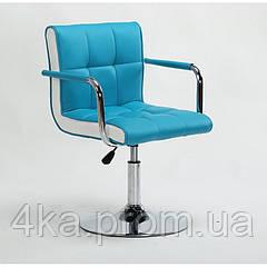 Крісло перукарське HC 811N