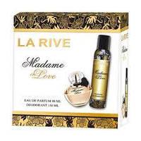 La Rive подарунковий набір жіночий Madame in Love