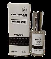 Тестер унисекс VIP Montale Intense Cafe, 35 мл