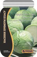 Капуста белокочанная Гарантия F1 20 шт. инкрустированные семена