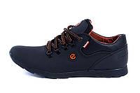 Мужские кожаные кроссовки Е-series biom , фото 1