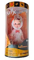 Коллекционная кукла Барби Келли Barbie Kelly Halloween Party 2000 Mattel 28307