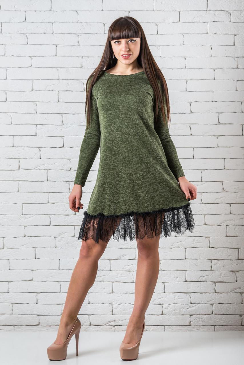 Жіночі плаття   42-48 хаки