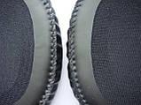 Амбушюры черные (подушечки) для наушников Marshall Monitor, фото 3