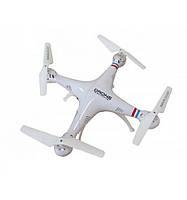 Квадрокоптер 1 000 000 (1million) WiFi, летающий дрон с камерой, радиоуправляемый