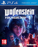 Wolfenstein: Youngblood (PS4)
