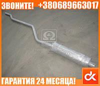 Глушитель УАЗ 3741