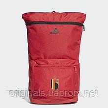 Футбольный рюкзак Adidas Belgium BP FJ0934 2020
