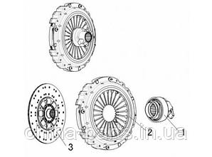 Каталог запчастей#Сцепление с диском D430