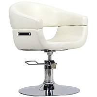 Перукарське крісло TOSCANIA, бежевий, фото 1