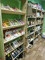 Прибыльный интернет магазин органических продуктов
