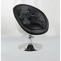 Крісло перукарське HC 8516H, гідравлічний підйомник, фото 1