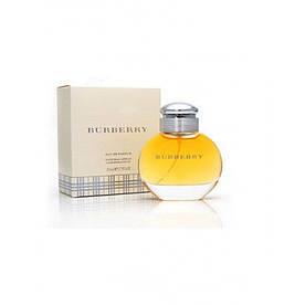 Женская парфюмированная вода Burberry Women