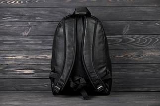 Стильний повсякденний рюкзак міський Puma Ferrari, пума. Чорний, фото 3