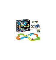 Детский конструктор Magic Tracks 220 деталей, фото 1