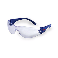 Защитные очки 3М 2720 прозрачные, оригинал