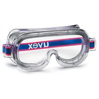 Очки защитные закрытые UVEX 602