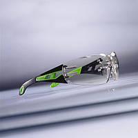 Защитные очки uvex 9192 (Pheos) Германия, фото 1