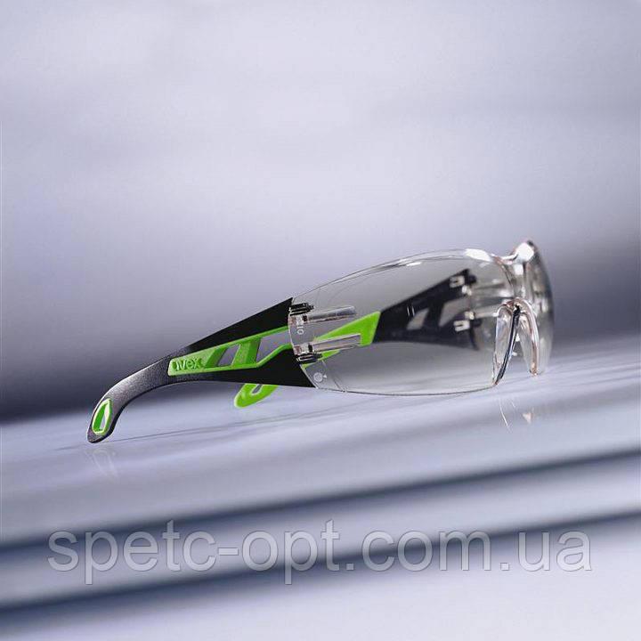 Защитные очки uvex 9192 (Pheos) Германия