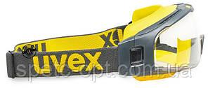 Очки закрытые UVEX™ U-Sonik™ 9308