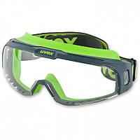 Очки защитные UVEX 9308 U-Sonik ОРИГИНАЛ