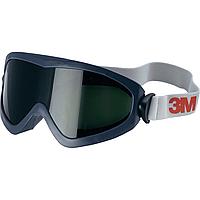 Очки защитные 3М 2895S для газовой резки и сварки (орегинал), фото 1