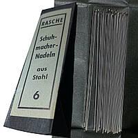 Иглы для вышивания бисером RASCHE 25 шт (Германия)