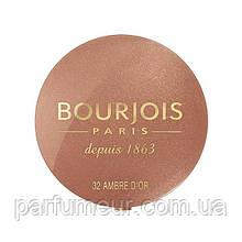 Bourjois Pastel Joues Румяна 32 тон Ambre D`or