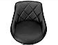 """Барный стул HOKER  SOLO  с Подставкой для ног(120 кг нагрузка)""""""""ПОЛЬША, фото 5"""
