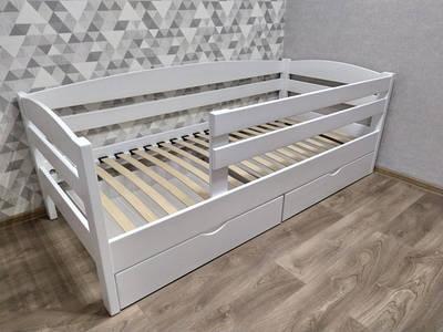 Ліжка дитячі