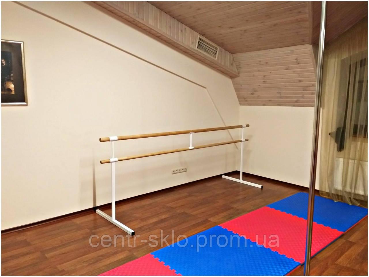 Хореографические (балетные) станки для домашнего использования